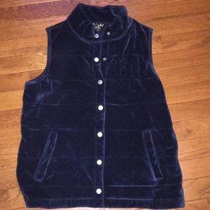 Rafaella Jackets & Coats - Forest green vest